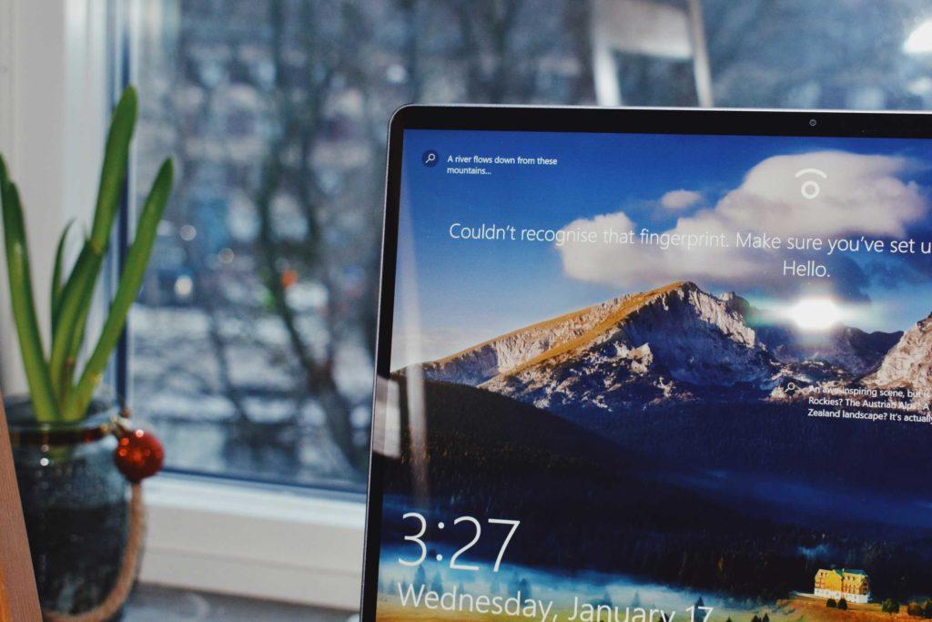 Windows 10 – Skalierung anpassen, Text, Apps und andere Elemente